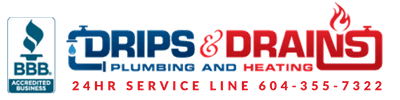 Drips &  Drains Plumbing and Heating Ltd.