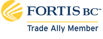 Fortis Trade Ally Member Drips and Drains Plumbing and Heating